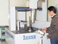 Precision measurement and evaluation systems