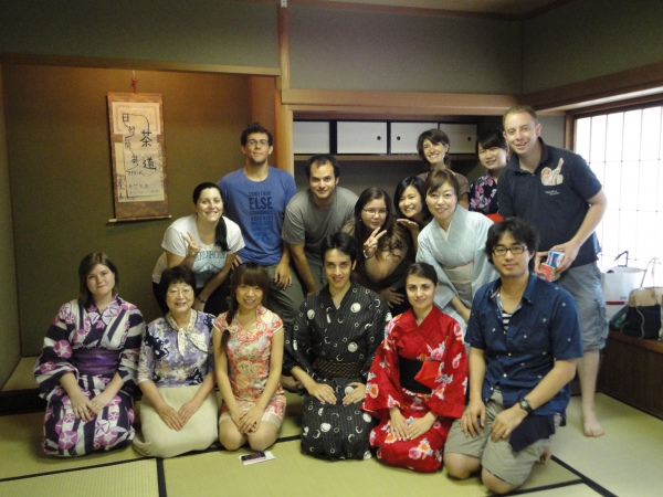 Japanese Tradition & Culture