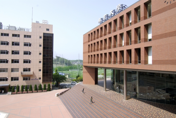 Teikyo University Junior College