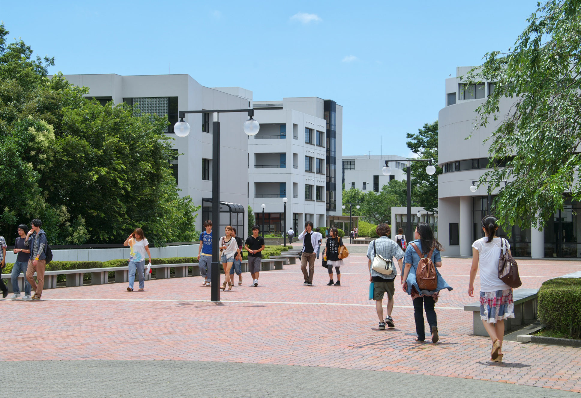 Japan University Degree Courses In English | JPSS, the information