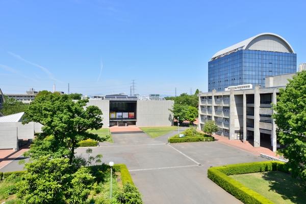 graduate school of art and design musashino art university