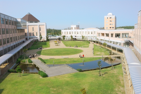 Niigata University of Health and Welfare
