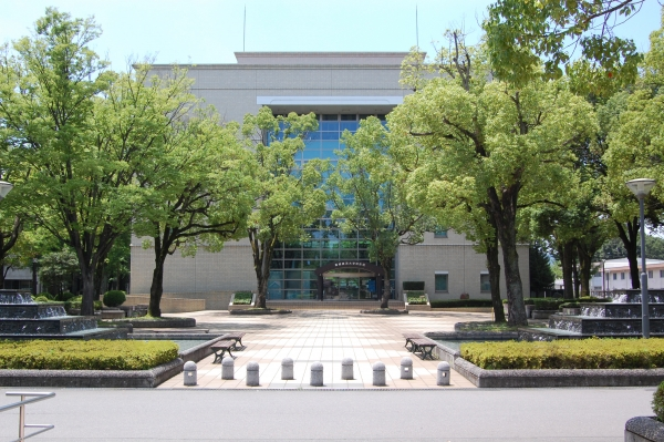 Takasaki City University of Economics