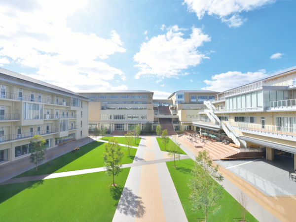 Kyoto University of Advanced Science
